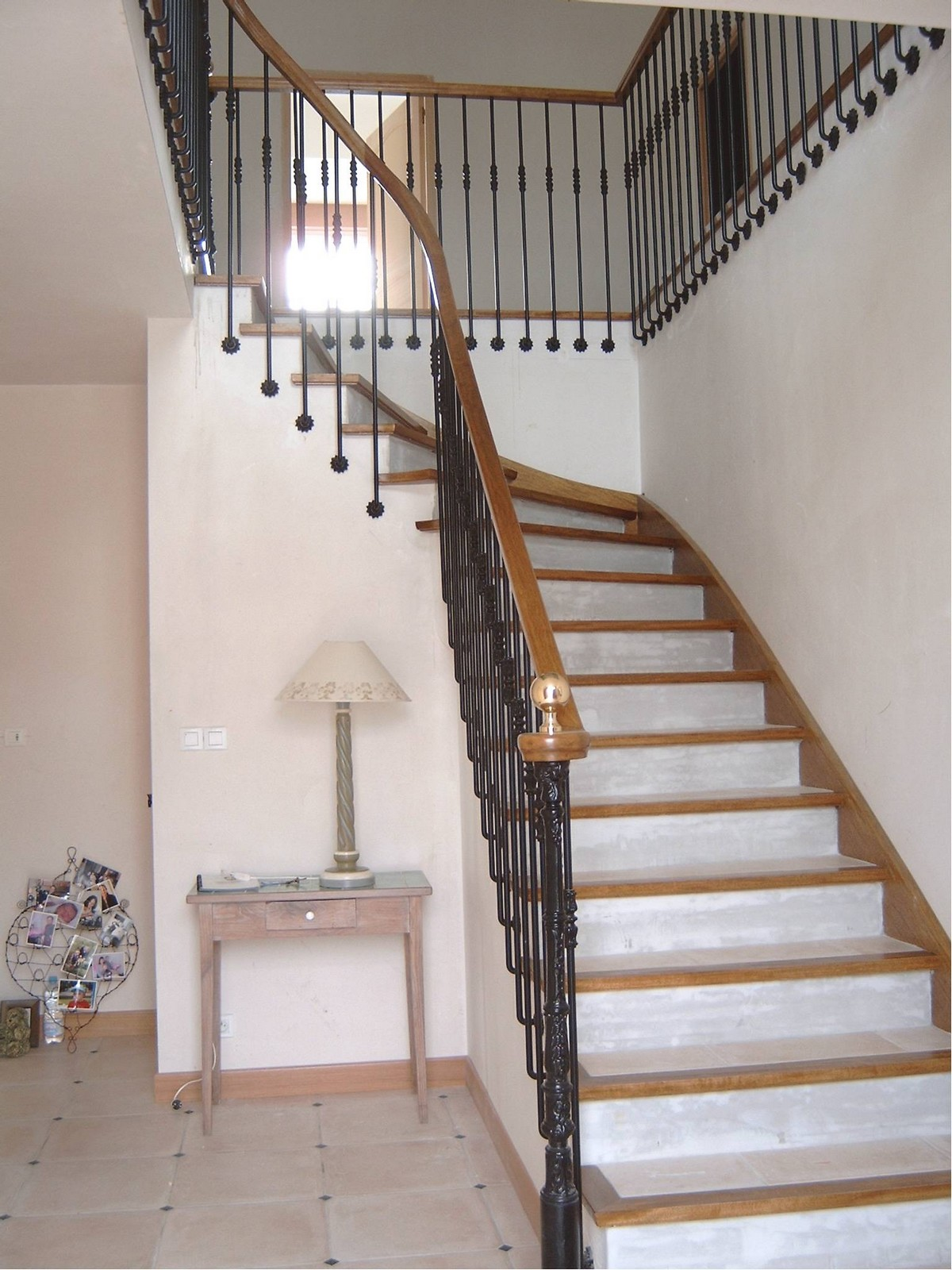 Renovation Rampe Escalier ~ Myfrdesign.co