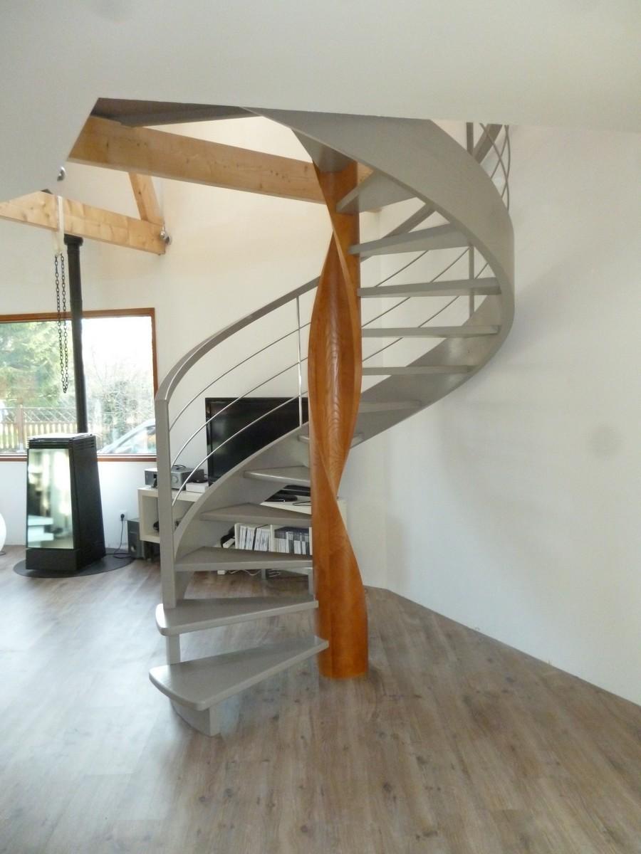 l 39 h licoidal cette configuration privil giez l 39 esth tisme et gain de place. Black Bedroom Furniture Sets. Home Design Ideas