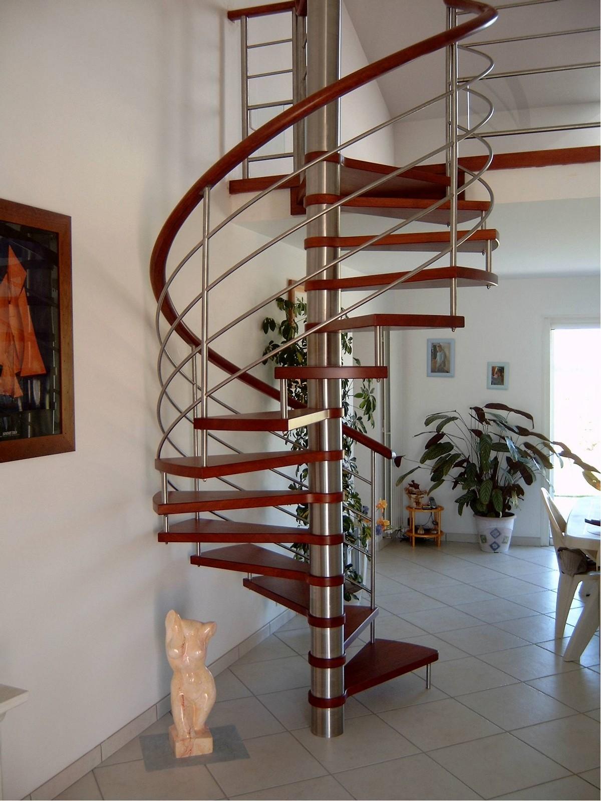 Design Les Ateliers Glotin Des Escaliers Sur Mesure Design