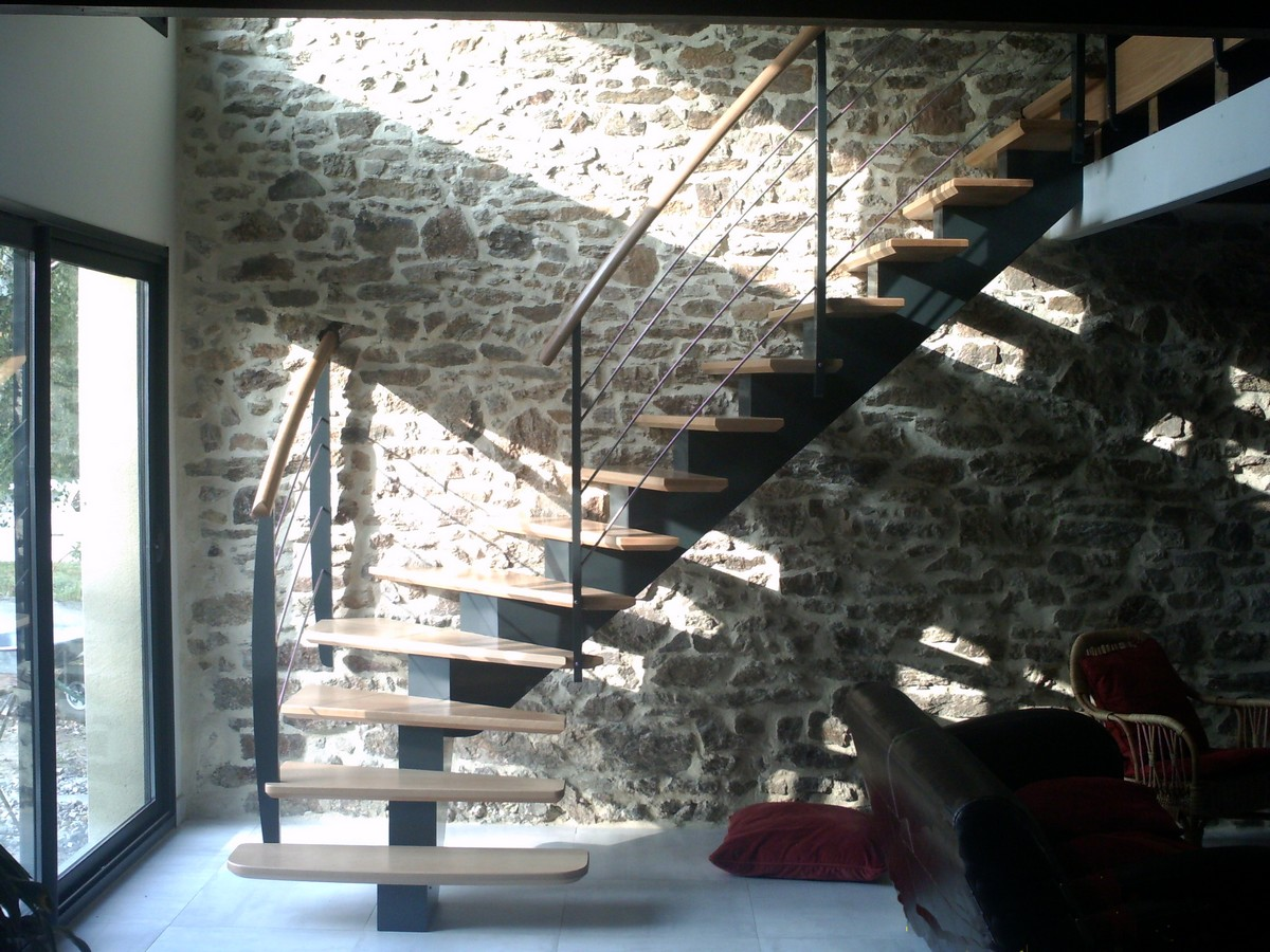 1 4 Tournant Atelier Glotin A Pontchateau