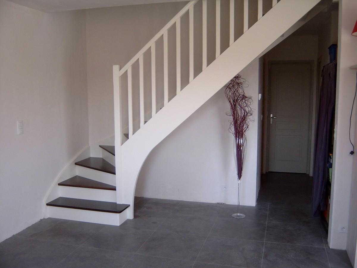 1 4 tour balustres bois atelier glotin pontchateau. Black Bedroom Furniture Sets. Home Design Ideas